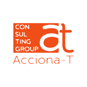 logo acciona-t consulting group